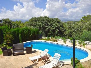 Villa con piscina y Wifi para 12 personas - Marratxi vacation rentals
