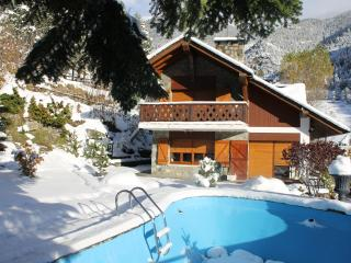 ARINSAL CHALET LLOPIS 12/16 pers - Arinsal vacation rentals