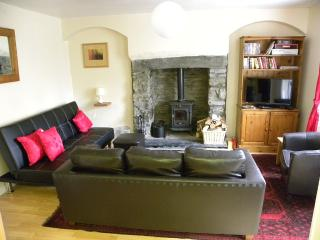 Ideal Base for Walkers and Mountain Bikers - Blaenau Ffestiniog vacation rentals