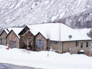 Snowbird! Alta! Luxe Ski Home Just Down the Road! - Sandy vacation rentals