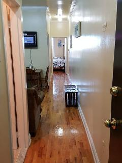 Roomy apartment 15 minutes from NYC - Union City vacation rentals