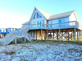 Breezy Lagoon-Front Rental in Gulf Shores – Sleeps 15 - Gulf Shores vacation rentals
