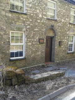 Beautiful 4 bedroom Brecon Cottage with Iron - Brecon vacation rentals