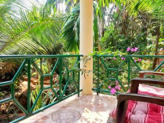 Cozy 1 bedroom Condo in Gokarna - Gokarna vacation rentals