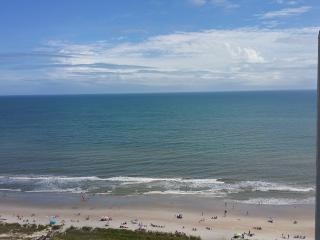 Ocean Condo - CLEAN - 2bd - Spectacular Views!! - Myrtle Beach vacation rentals