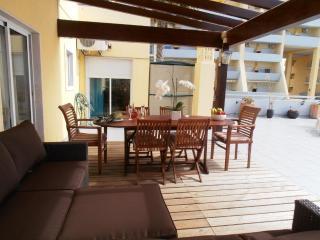 2 Bedroom penthouse near the local Marina - Lagos vacation rentals