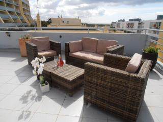 2 Bedroom penthouse near the local Marina - Lagos vacation rentals