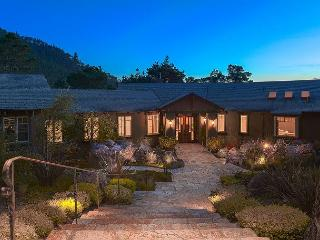 3707 Pacific's Edge Sanctuary***Save Up To $1000! 16 Acre Estate, Ocean Views - Carmel Highlands vacation rentals