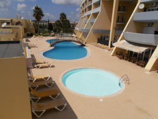 2 Bedroom apartment near the Local Marina in Lagos - Lagos vacation rentals