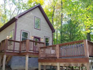 Ender Waves at Adventures on the Gorge - Lansing vacation rentals