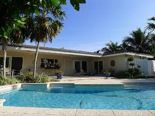 Waterfront Luxury 3 Bedroom Resort Style Vacation Rental Home | Private Pool - Oakland Park vacation rentals