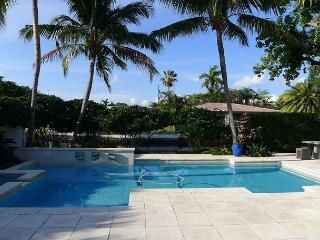 Waterfront Luxury 3 Bedroom Resort Style Vacation Rental Home   Private Pool - Oakland Park vacation rentals
