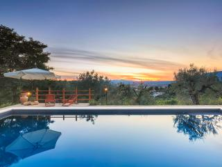 exclusive villa in Umbria's nature - Marmore vacation rentals