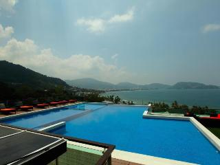 Plunge Pool Patong 2 Bed Seaview - Patong vacation rentals