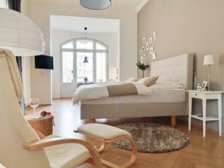 Nice Apartment with Internet Access and Microwave - Leipzig vacation rentals