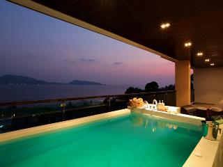 Patong 3 Bed Seaview Plunge Pool - Patong vacation rentals