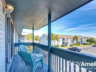 Sandy`s Retreat - Fernandina Beach vacation rentals