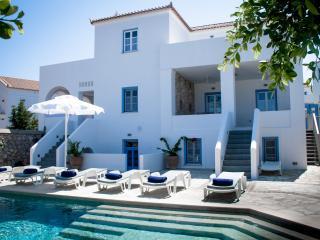 Villa Julia - Spetses Town vacation rentals