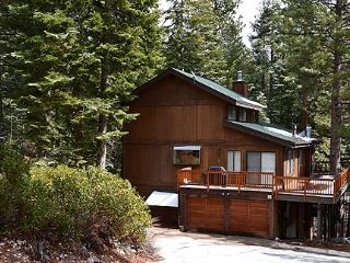 Roomy Rock Rose sleeps 14 ~ RA3457 - Incline Village vacation rentals