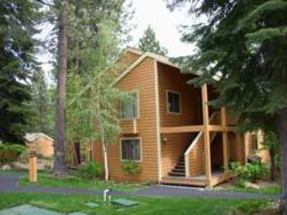 Nice Condo with Microwave and Sauna - Incline Village vacation rentals