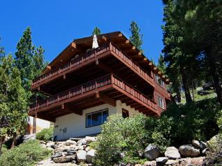 Nice House with Deck and Microwave - Incline Village vacation rentals