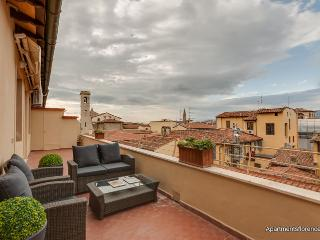 Repubblica Terrace - Florence vacation rentals