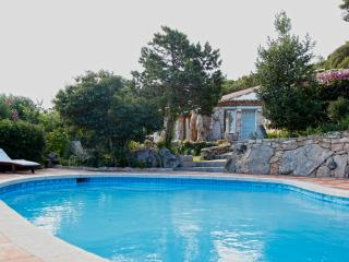 Villa Brigantina Porto Cervo with smimming pool - Porto Cervo vacation rentals