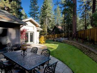 Beautiful Family & Entertaining Home 112SC ~ RA45055 - Incline Village vacation rentals