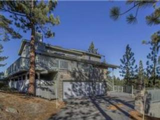 Treetop Lodge ~ RA43881 - Gardnerville vacation rentals