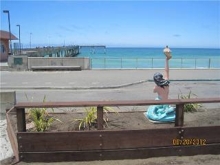 Romantic 1 bedroom House in Pacifica - Pacifica vacation rentals