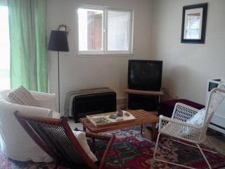1 bedroom House with Deck in Pacifica - Pacifica vacation rentals