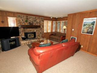 Mountainback #33, Den ~ RA52041 - Mammoth Lakes vacation rentals