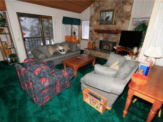 Mountainback #31, Loft, Corner ~ RA52039 - Mammoth Lakes vacation rentals