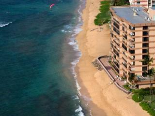 1 Bedroom Oceanfront #404 ~ RA59779 - Kaanapali vacation rentals
