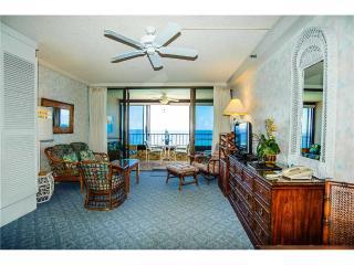 Junior Suite Oceanfront #607 ~ RA59778 - Lahaina vacation rentals