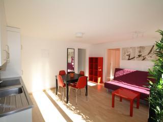 ZH Kuhn - Stauffacher HITrental Apartment Zurich - Zurich vacation rentals