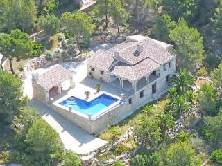 Villa with valley,beach Lliber - Lliber vacation rentals