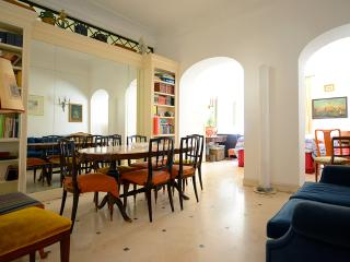 Libertà house apartment - Rome vacation rentals