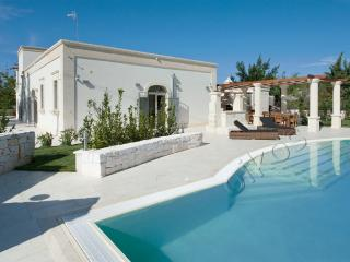 Perfect 3 bedroom Villa in Oria - Oria vacation rentals