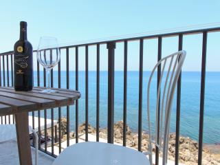 2 bedroom Apartment with Internet Access in Cefalu - Cefalu vacation rentals