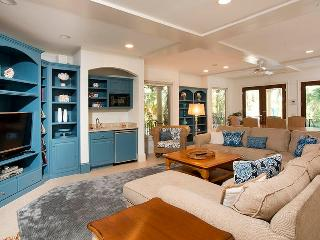 Spacious House with Deck and A/C - Hilton Head vacation rentals