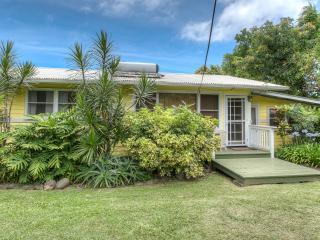 Piko Hale in Honokaa - Honokaa vacation rentals