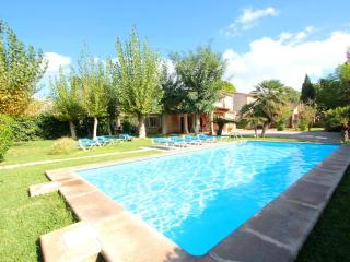Villa with valley,mountains Po - Pollenca vacation rentals