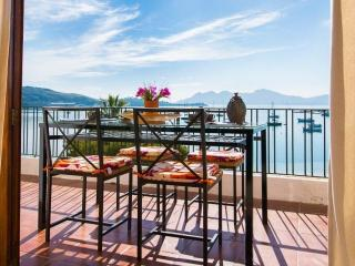Apt. with tennis,beach Port de - Port de Pollenca vacation rentals