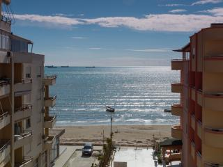 Sea view apartment in Durres Beach - Durres vacation rentals