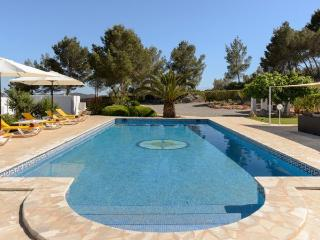 Villa in Ibiza Ciudad, Balearic Islands, Ibiza - Es Vive vacation rentals