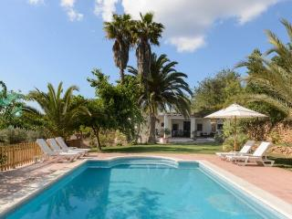 3 bedroom Villa in Sant Joan De Labritja, Ibiza : ref 2232907 - San Miguel vacation rentals
