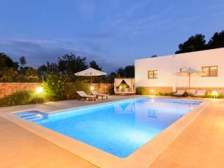 Villa with pool,barbecue Santa - San Miguel vacation rentals