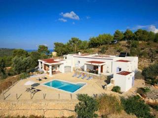 4 bedroom Villa in Sant Joan De Labritja, Baleares, Ibiza : ref 2132868 - Sant Joan de Labritja vacation rentals