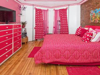 DEBBIE'S GARDEN STUDIO - New York City vacation rentals